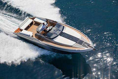 Motoryacht Charter Yachtcharter Kroatien