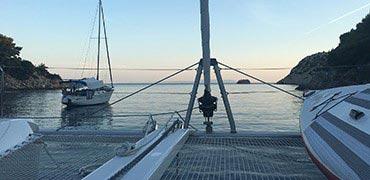 Richmond Kroll - Yachtcharter Kroatien