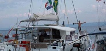 Alexander Yim - Yachtcharter Kroatien